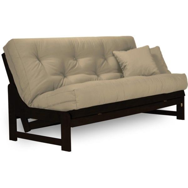 Sofa Bed Frame Wood Futon