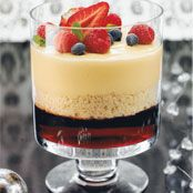 Trifle recipes easy jelly