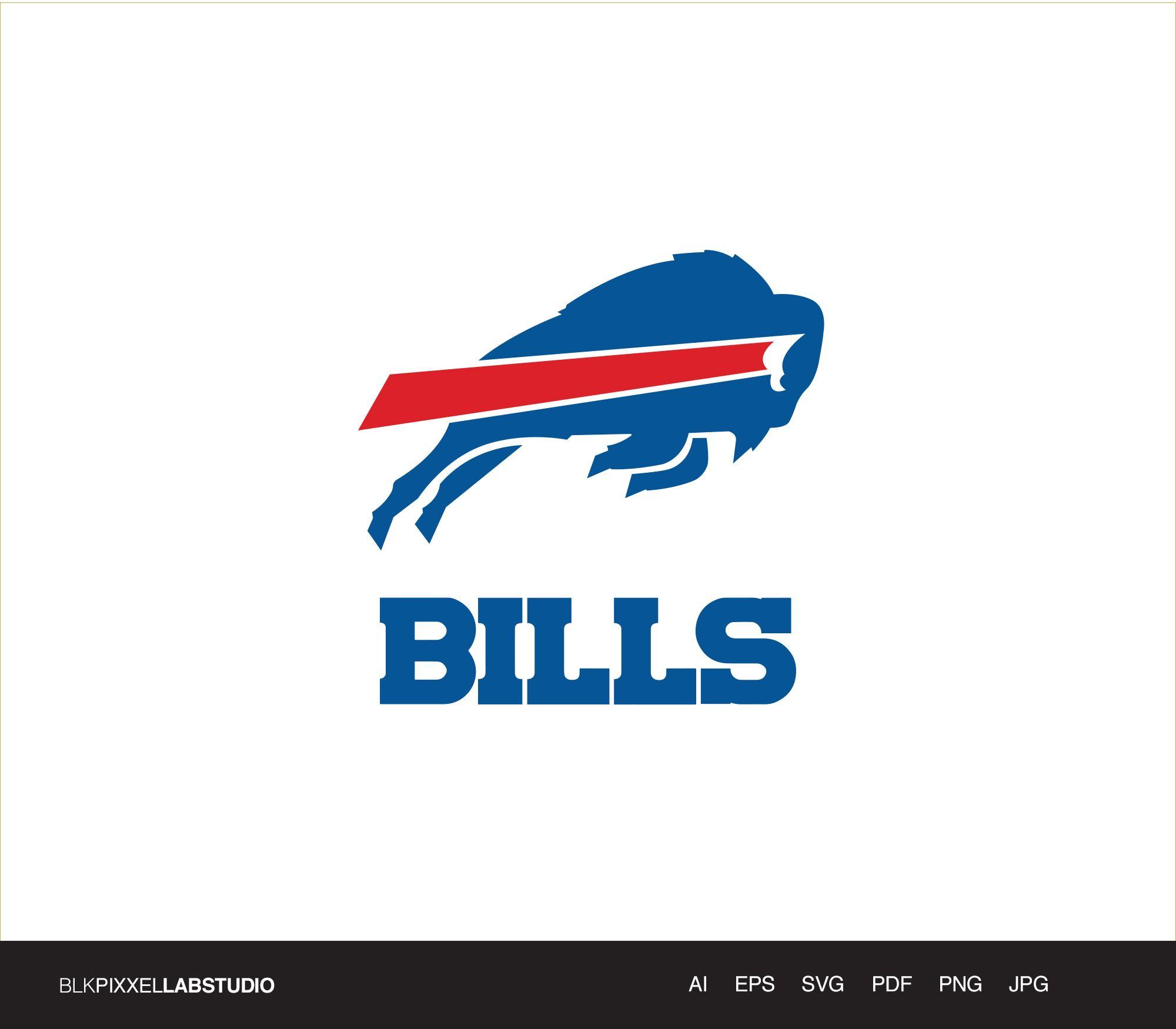 Buffalo Bills Svg Nfl Svg Husband Gift Gift For Him Etsy In 2021 Nfl Buffalo Bills Bills Logo Nfl Logo