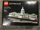 Lego Architecture United States Capital Building 21030