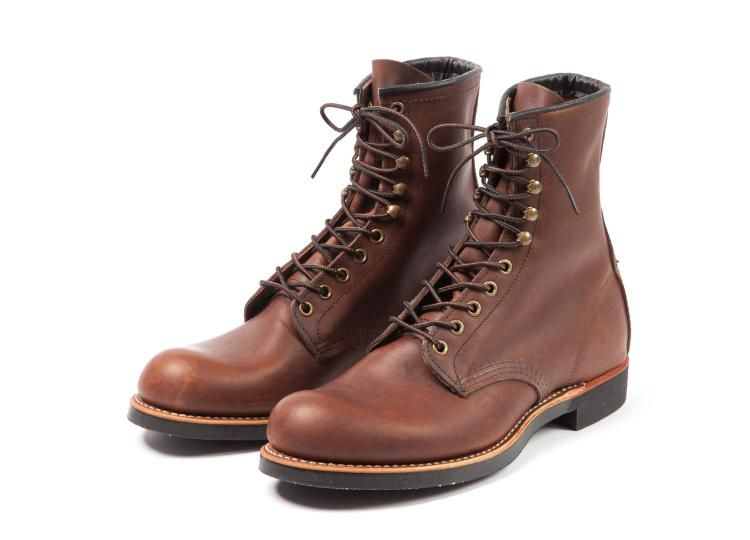 17 Best images about Red Wing Shoes on Pinterest | Footwear, John ...