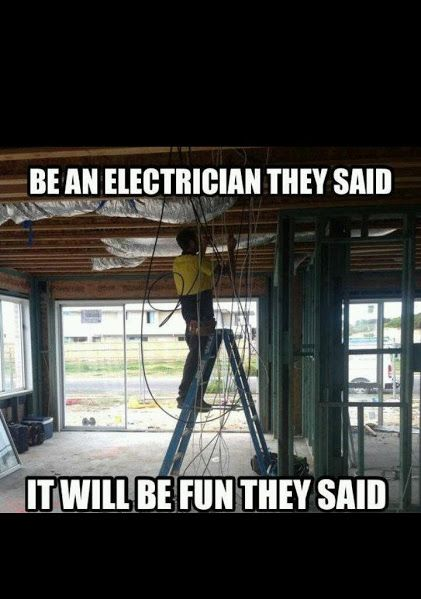 how to become a electrician in melbourne