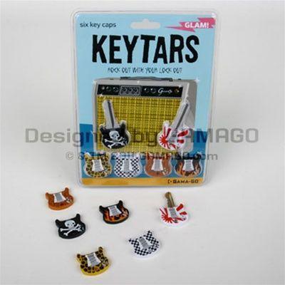 Keytars, haha! I so want these!