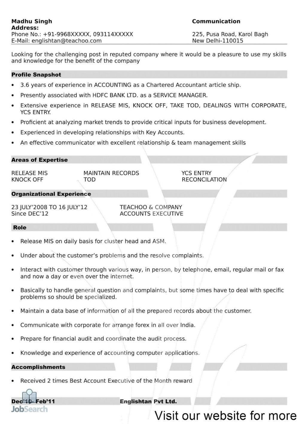 format my resume format my resume free format 2020 my