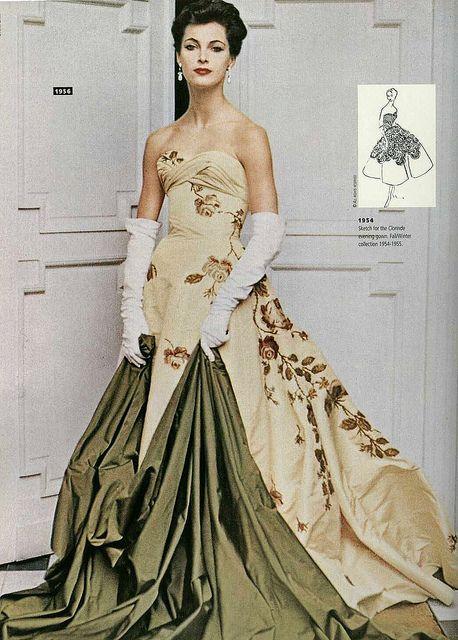 1954 Clorinde F/W