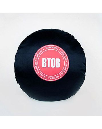 K2POP - BTOB 뛰뛰빵빵 OFFICIAL GOODS : BEEP BEEP CUSHION