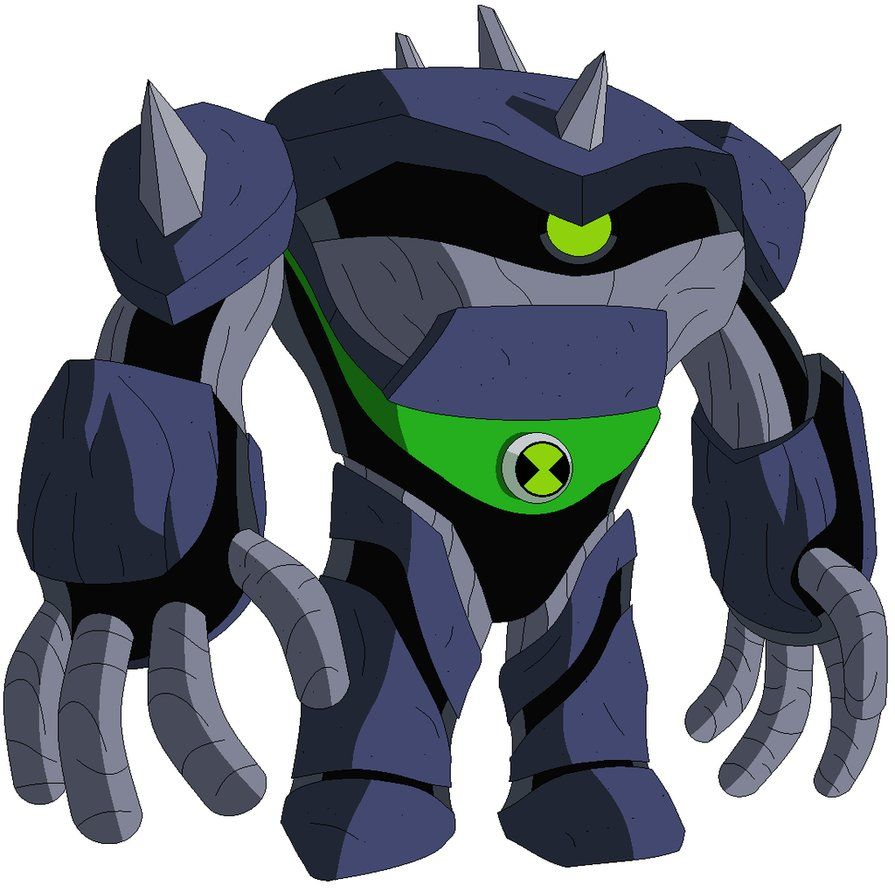 Avalanche By Thehawkdown With Images Alien Design Ben 10