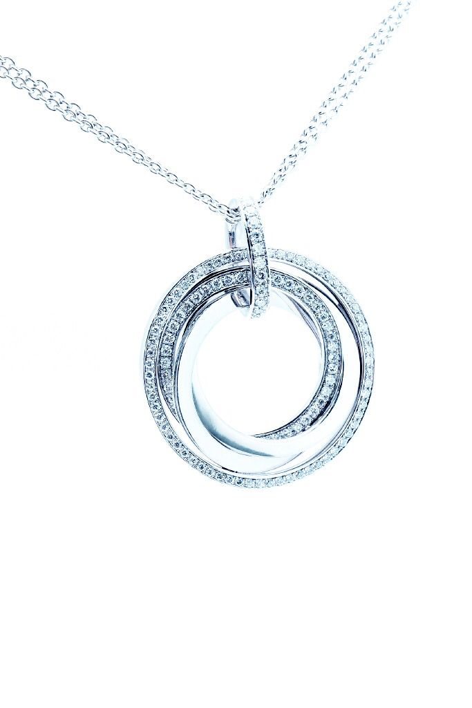 Rosendorff essentials collection circle of love diamond pendant rosendorff essentials collection circle of love diamond pendant aloadofball Images