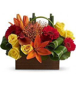 masculine floral arrangements Google Search Flower arrangements