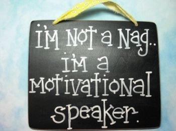 how to be a motivational speaker and get paid