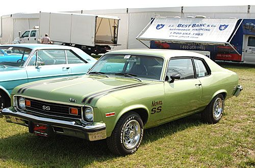 Ten Still Attainable 1970s Muscle Cars Muscle Cars Chevy Chevrolet