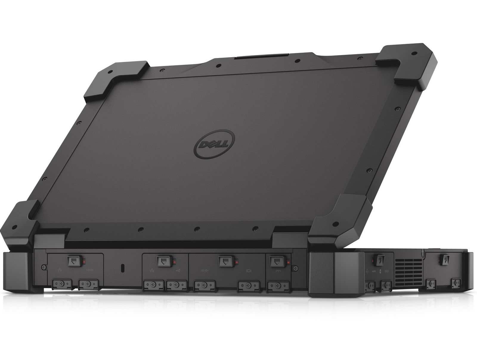 You Can Depend On The Latitude 14 Rugged Extreme Laptop To Knock It Out Of The Park In Terms Of Its Ov Dell Rugged Laptop Rugged Laptop Dell Latitude