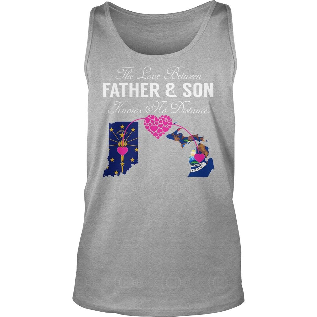 Love Between Father and Son Indiana Michigan #gift #ideas #Popular ...