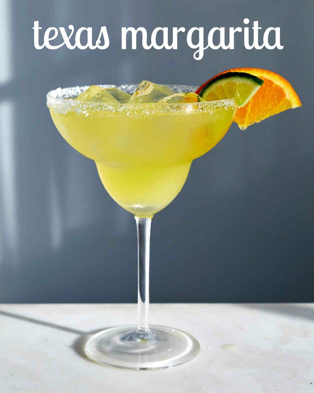 Margarita, Margarita Cocktail