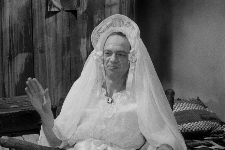 The Andy Griffith Show Mountain Wedding Season 3 Episode 094