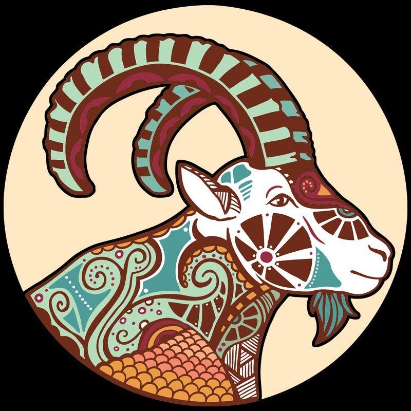 Картинки по запросу Козерог horoscope