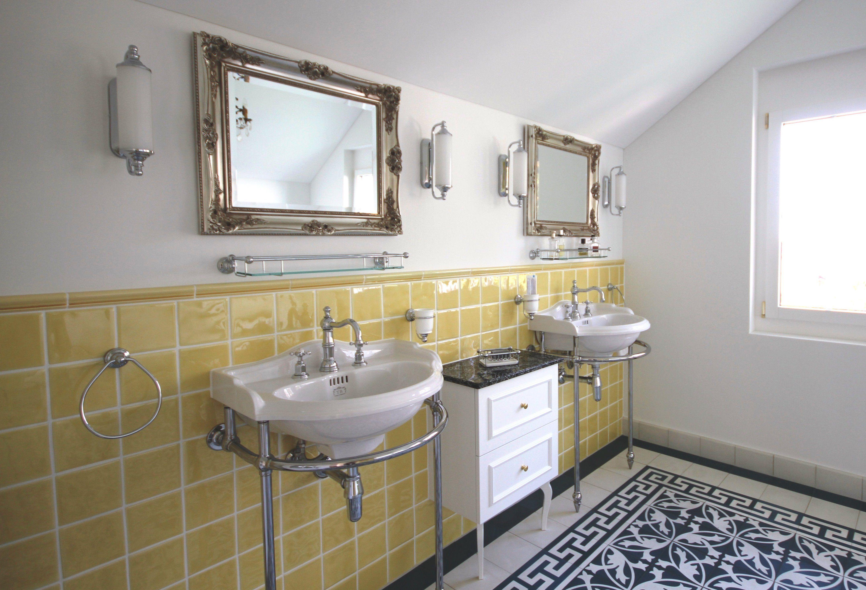Pin Auf Englische Badezimmer