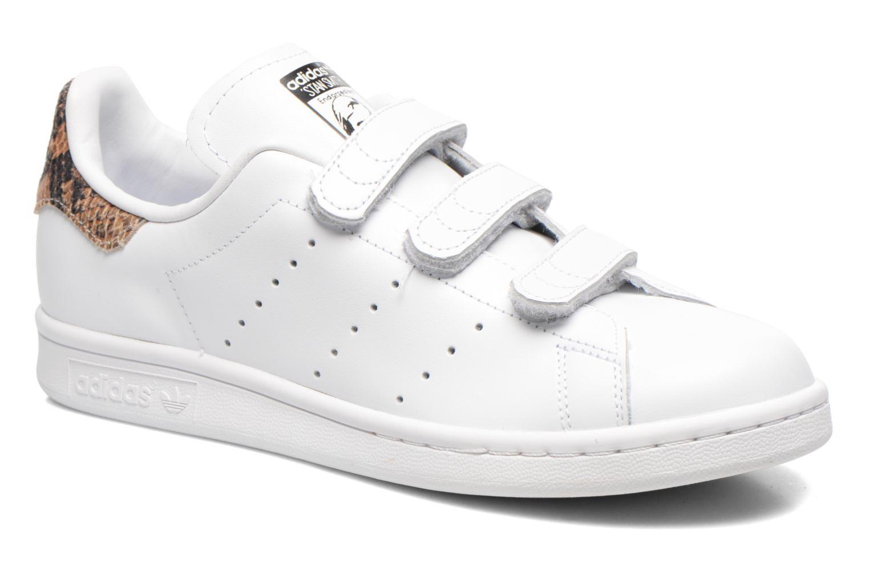 Adidas Originals Stan Smith Cf W Sneakers & Deportivas Mujer Lugares de despacho de liquidación eAGSc