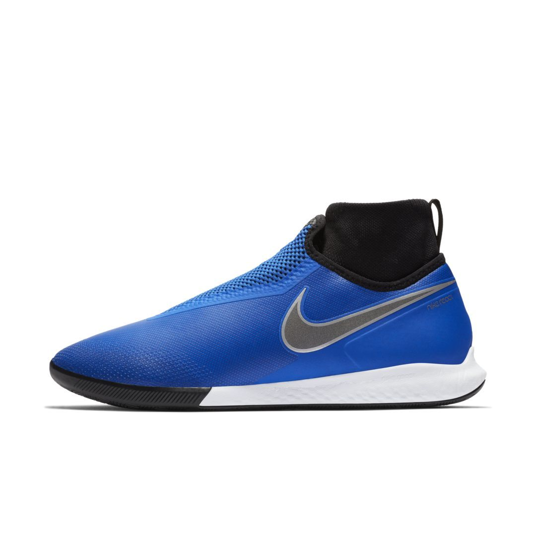a05dbf488 Nike React PhantomVSN Pro Dynamic Fit Game Over IC Indoor Court Soccer  Cleat Size