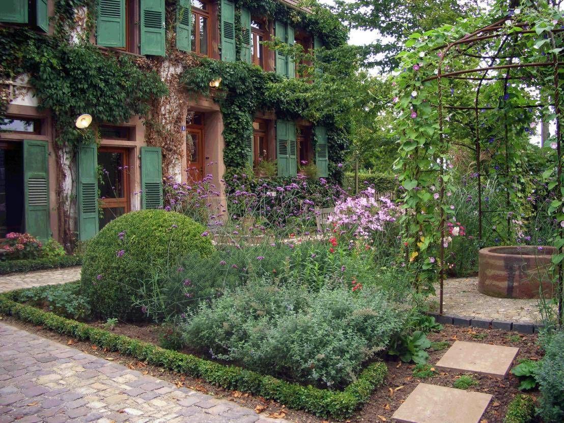 Wie Kann Ich Meinen Garten Gestalten Rosenbeet Neu Gestalten Jetzt