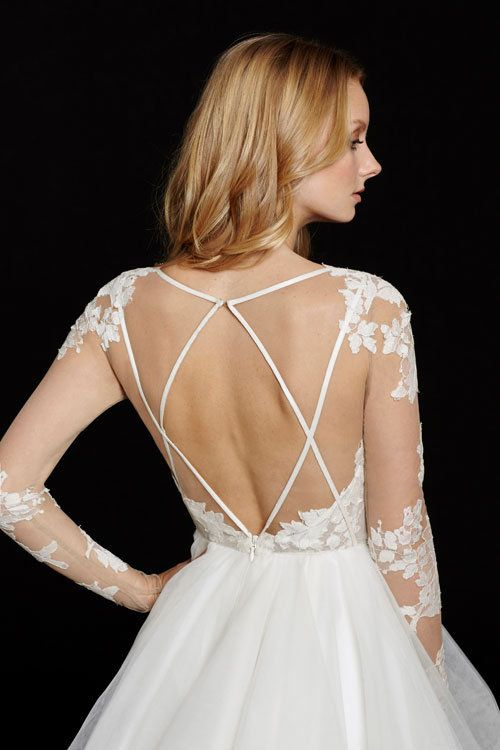 Bridal Shop Bath, Wedding dress collections from Hayley Paige, Blush ...