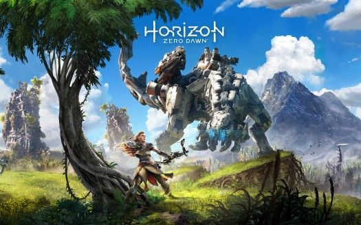Horizon Zero Dawn 4k 8k Is A Hd Wallpaper Posted In Games Category You Can Download Horizon Zero Dawn 4k 8k Hd Wallpaper In Differen Puteshestviya Igry Zhivotnye