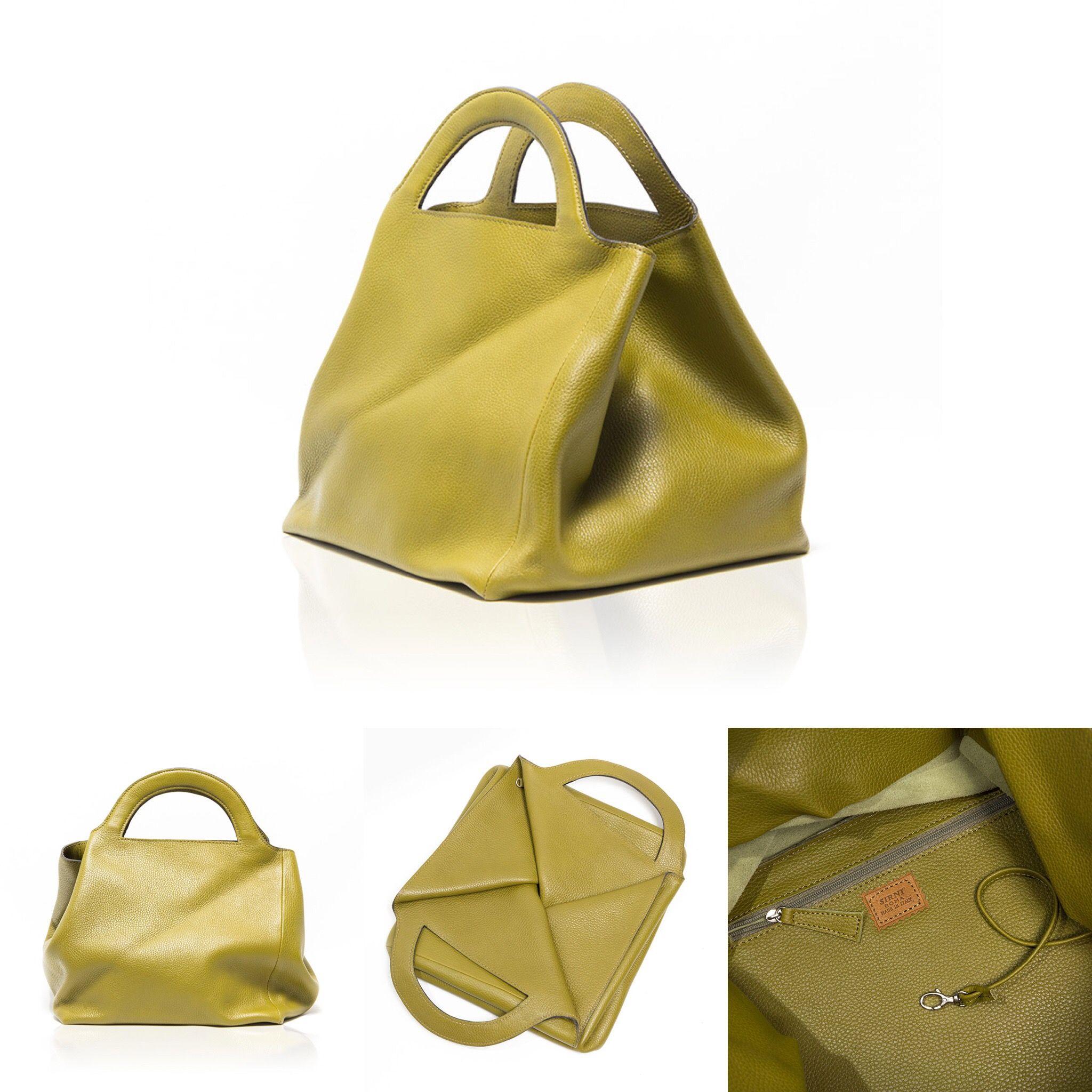 Folding Bag Sirnipelletteria It
