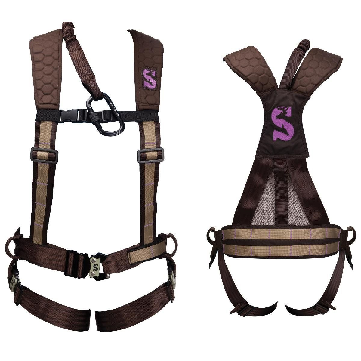 Summit Treestands Womens Pro Safety Harness