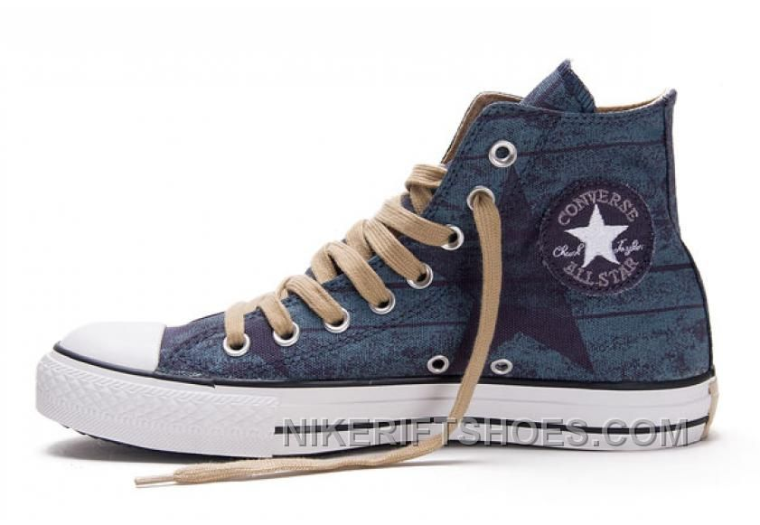9fd51bc84c0ff3 Converse All Star Hi  Oiled Leather