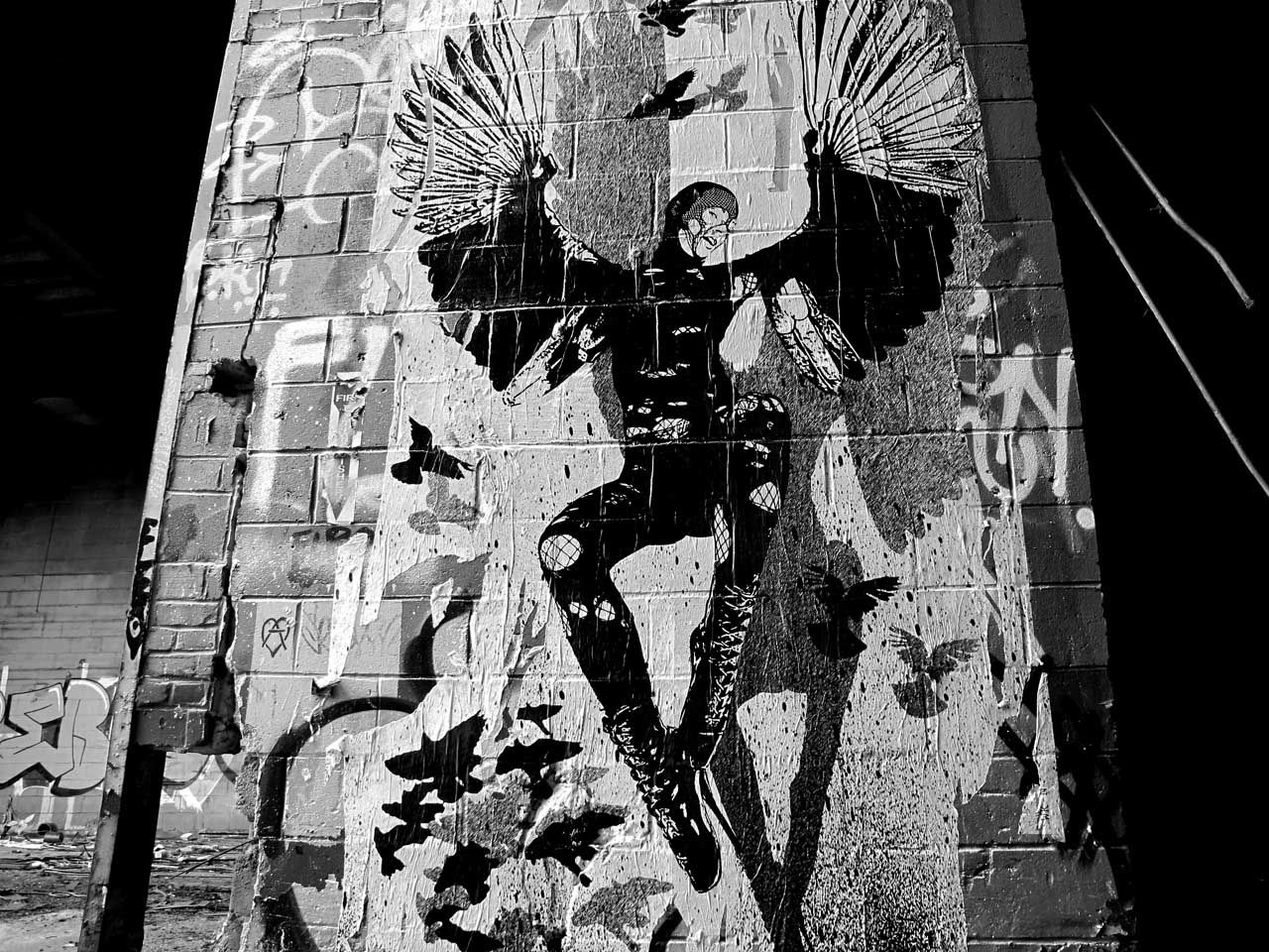by WK Interact - Birdy 2013
