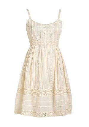 Pretty dress that i just happen to own=]. from #delias