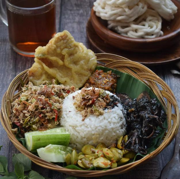 Aneka Resep Spesial Nasi Khas Nusantara 1 Ada Yang Pernah Coba Resep Masakan Masakan Resep Masakan Indonesia