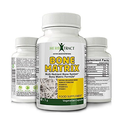 20+ Best natural supplement for osteoporosis information