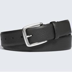 Photo of leather belt