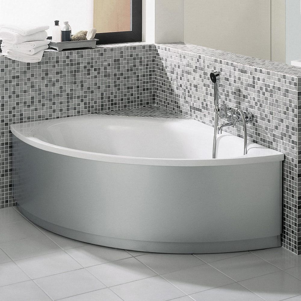 Freenom World Corner Bathtub Bathtub Bathroom