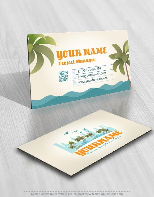 Exclusive design beach real estate logo free business card exclusive design beach real estate logo free business card branding a travel agency travel tours beach real estate agent beach resort reheart Choice Image