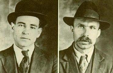 85º Aniversario del asesinato en la silla eléctrica de B. Vanzetti y N. Sacco