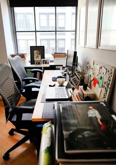 efficient office design. 15 Small Home Office Designs Saving Energy, Space And Creating Great Work Areas For Two Efficient Design