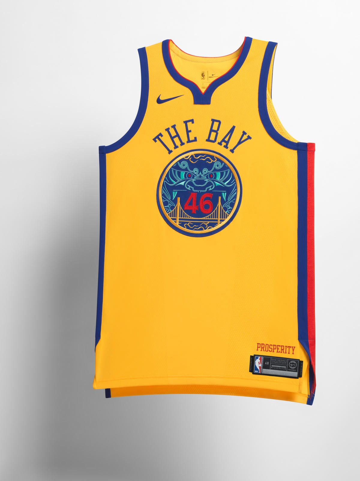 bc6369140685 Nike s new NBA uniforms are here. Some of them are good. Some of them are  bad.