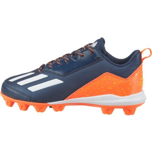 Adidas Youth Showrrea Baseball Cleats