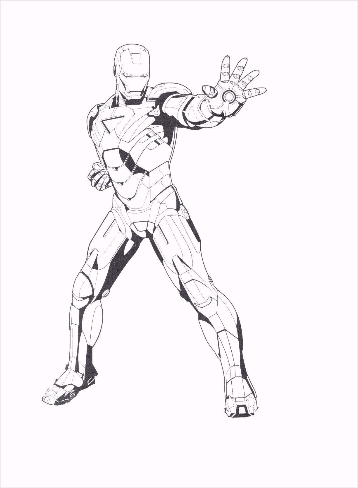 Frisch Ausmalbilder Fantasie Tiere Superhelden Malvorlagen Ausmalbilder Iron Man