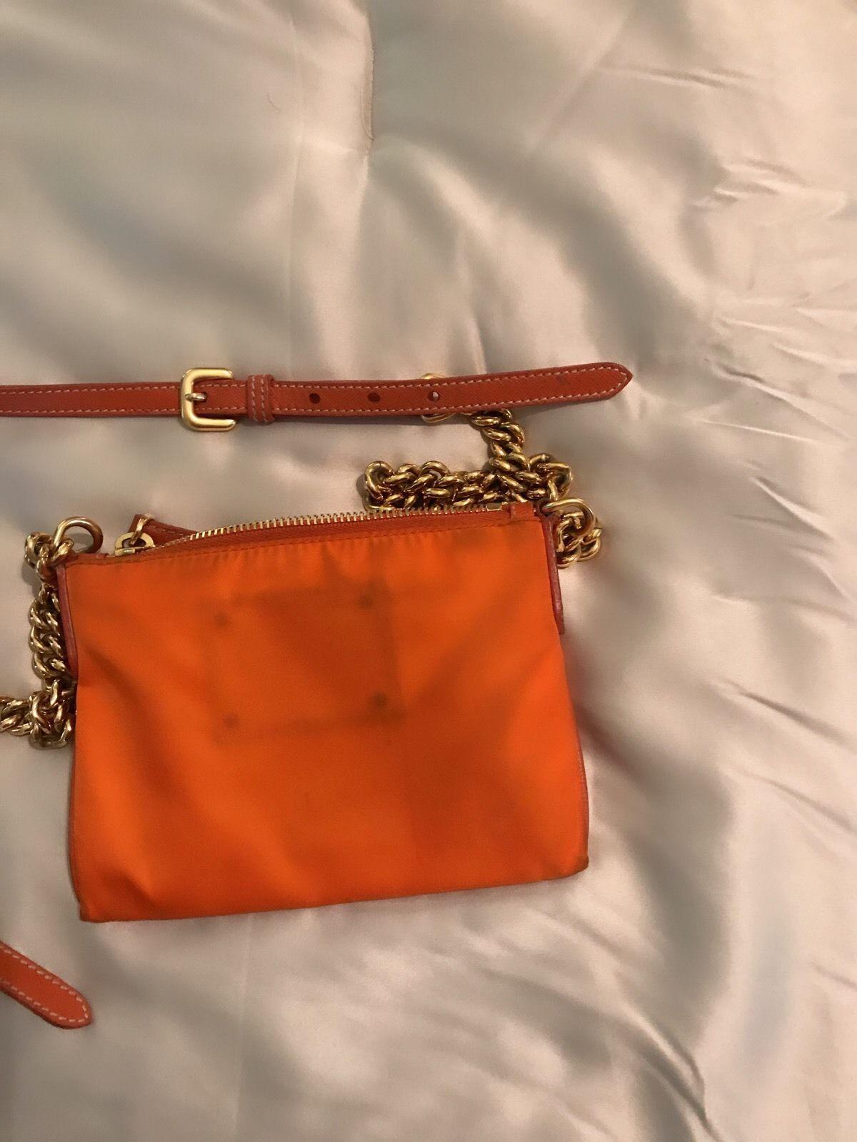 ed44e989591df ... inexpensive auth prada sling bag mini messenger handbag 245.0 33831  9a803 ...