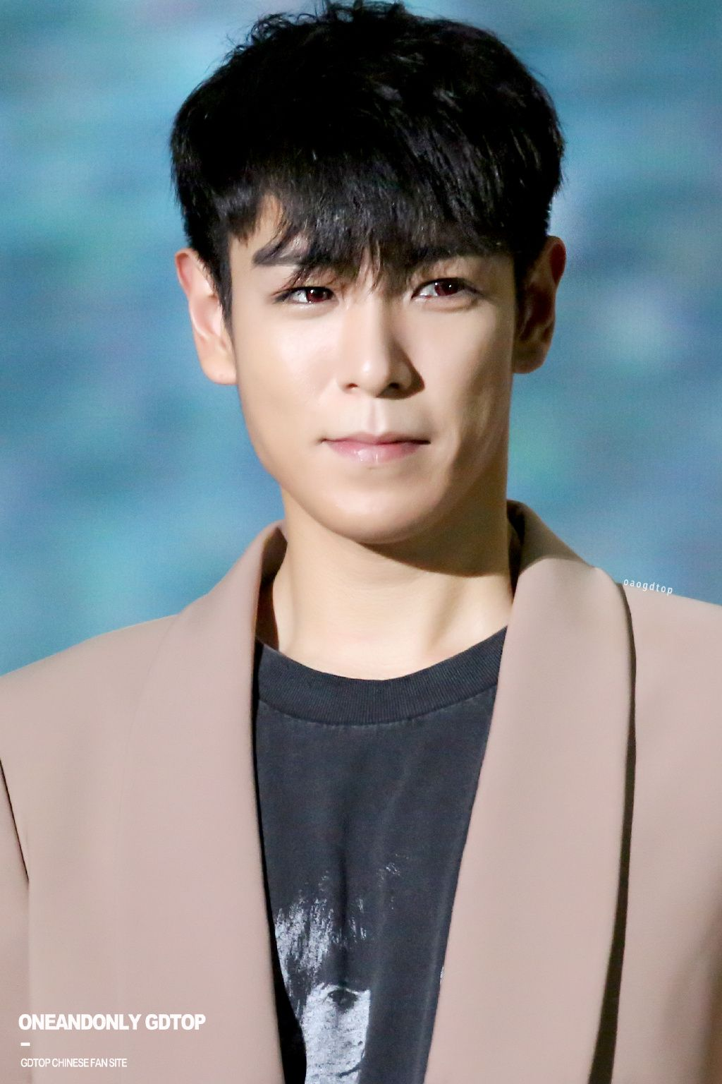 TOP | VIP Fanmeeting in Chongqing (160702)