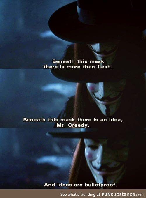 Remember Remember Funsubstance Movie Quotes V For Vendetta V For Vendetta Quotes