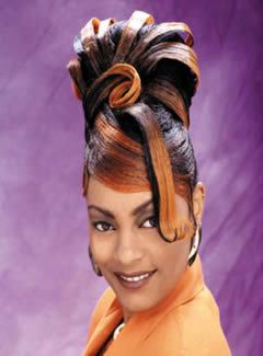 Black Ghetto Hairstyles Stok La Blog Some Ghetto Hair Styles