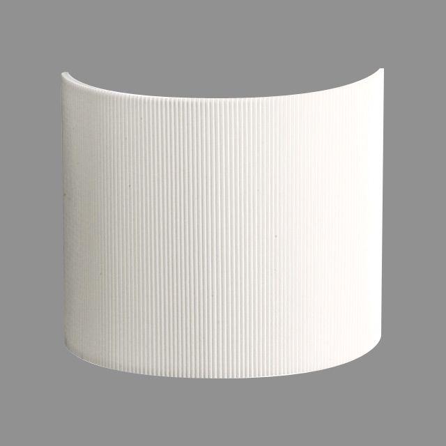 Applique tissu plissée blanche | deco chambre | Pinterest ...