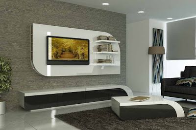 Modern Tv Cabinets Designs 2018 2019 For Living Room Interior Walls Living Room Wall Designs Tv Cabinet Design Modern Tv Wall Units