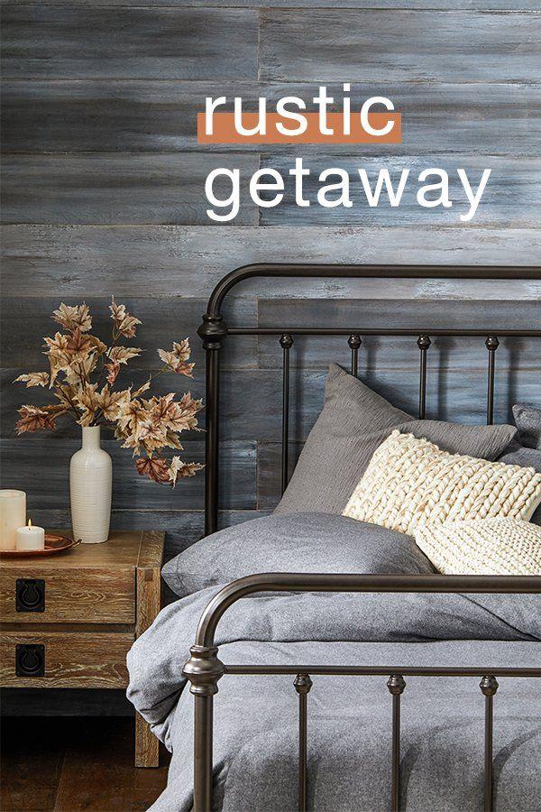 Shop Overstock's huge collection of Rustic bedroom