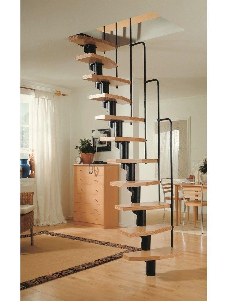 Arcus Treppen samba treppe geländer arcus schwarz treppen leitern geländer