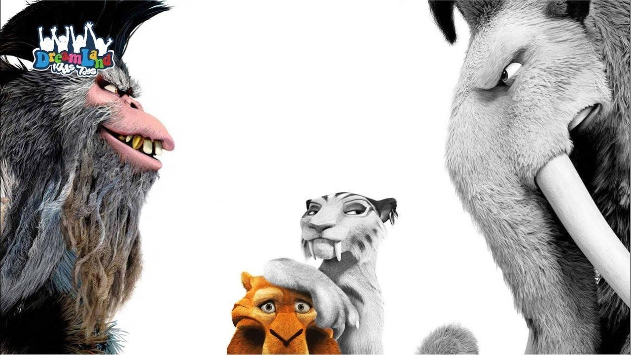Ice Age Coloring Page Manfred Diego Shira Captain Gutt Paw Patrol Coloring Online Games For Kids Animal Coloring Books